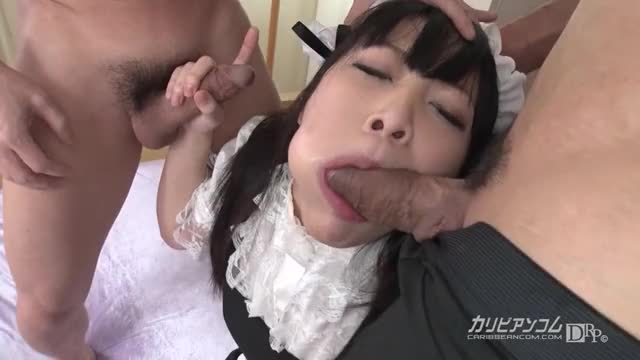 [Uncensored] Slut Fantasy � Yui Ayase